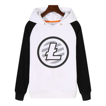 Load image into Gallery viewer, Crypto Inspired Logo Hoodies - Choose your blockchain