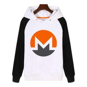 Crypto Inspired Logo Hoodies - Choose your blockchain