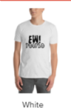 Load image into Gallery viewer, Brand New - ew! people Short-Sleeve Unisex T-Shirt
