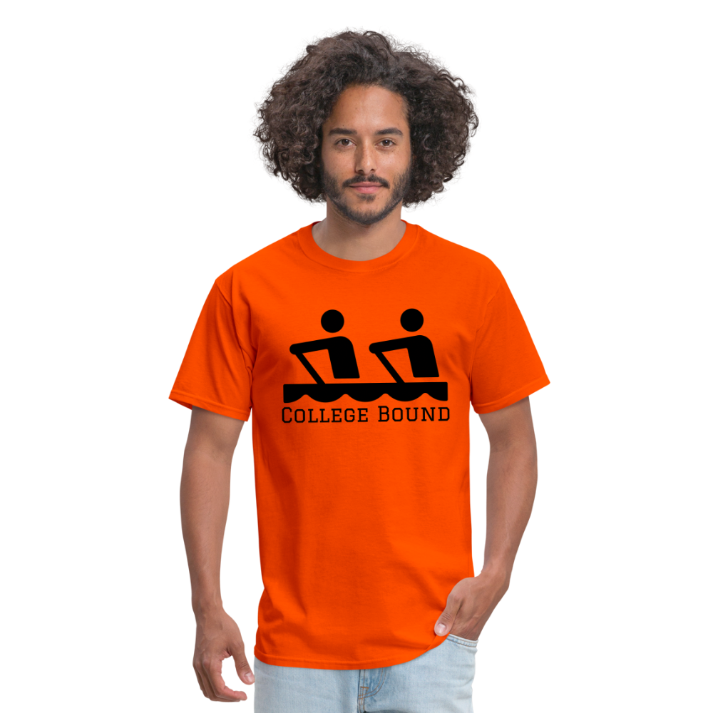 Unisex Classic T-Shirt - orange