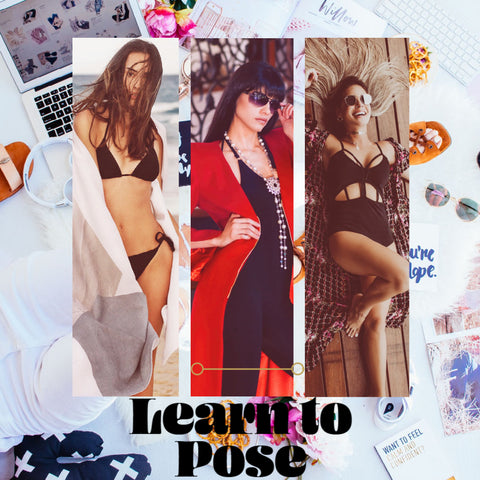 Learn to Pose