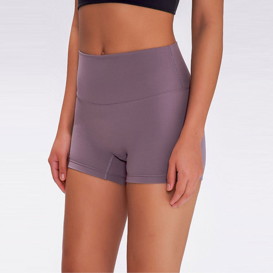 Basic Active Shorts - Popstry