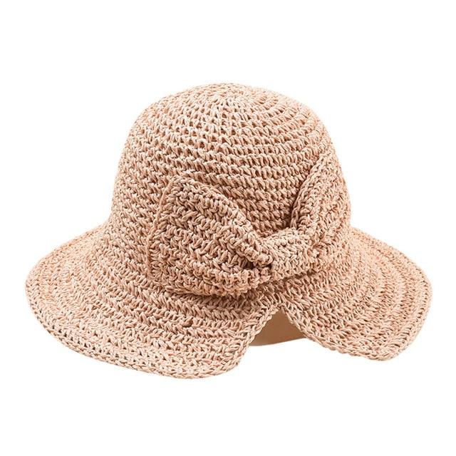 Caribbean Beam Sun Hat - Popstry