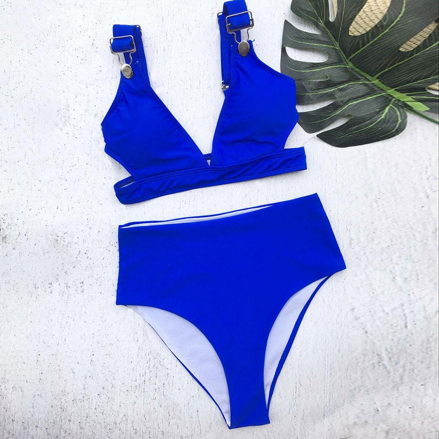 Fully Prepared Bikini Set - Popstry