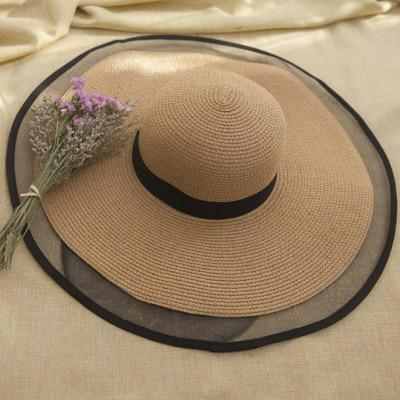 Summer Vibes Straw Hat - Popstry