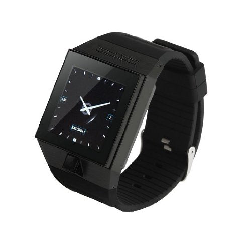 Android Ultra-SmartWatch in Black