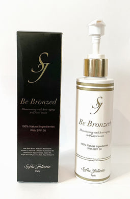 Be Bronzed 150ml