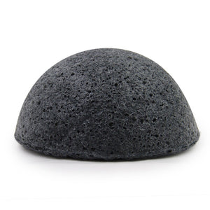 Activated Bamboo Charcoal Konjac Sponge
