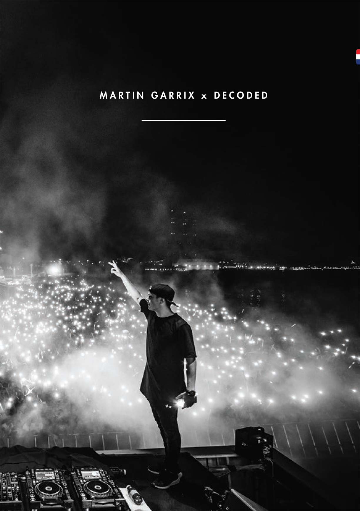 Martin Garrix x Decoded