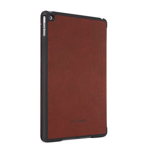 Leather Slim Cover for iPad Air 2