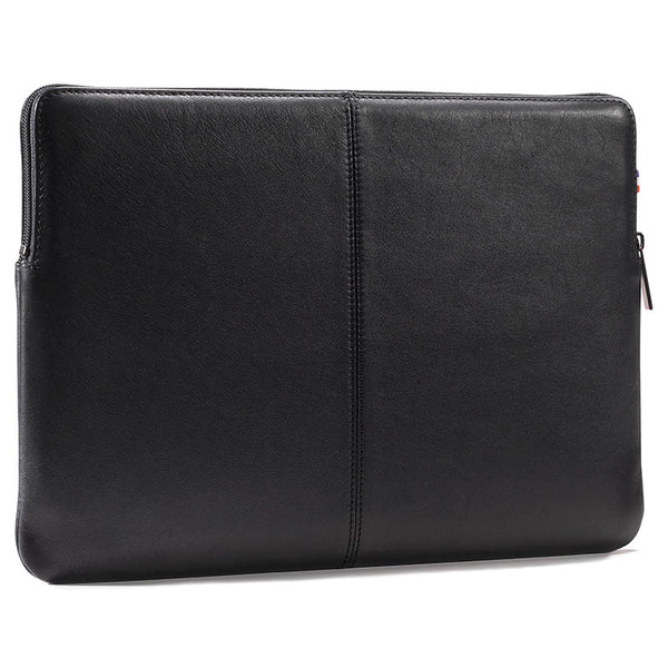 Decoded Leather Slim Sleeve Macbook Air 13 inch / Retina 13 inch / Pro 13 inch (2014)