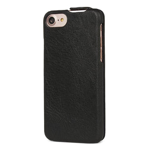 Decoded Leather Flip Case for iPhone 8 / 7 / 6s / 6 (4,7 inch)