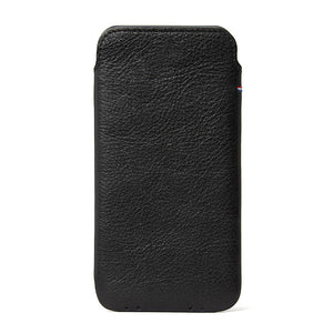 Decoded Leather Pouch for iPhone 8 / 7 / 6s / 6 (4,7 inch)