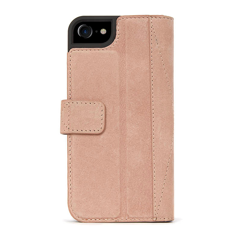 pretty nice c47bc 67851 Decoded Leather Back Cover for iPhone 8 / 7 / 6s / 6 (4,7 inch)
