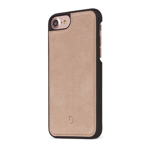 Decoded Leather 2-in-1 Wallet Case with removable Back Cover for iPhone 8 / 7 / 6s / 6 (4,7 inch)