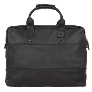 Leather Briefcase 15 inch