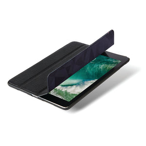 Decoded Leather Slim Cover for iPad (2018 / 2017 version)