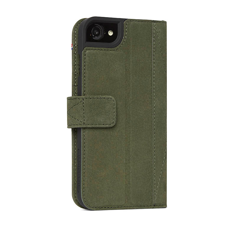 quality design 036d4 03026 Decoded Leather Wallet Case with magnet closure for iPhone 8 / 7 / 6s / 6  (4.7 inch)