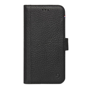 Decoded Leather Impact Protection Wallet for iPhone X