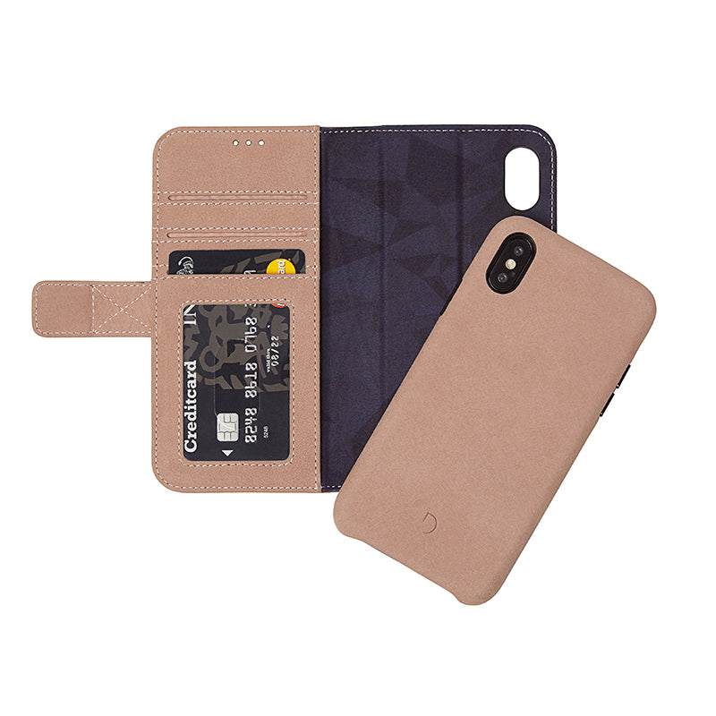 pretty nice e83a1 9f2cf Decoded Leather Back Cover for iPhone 8 / 7 / 6s / 6 (4,7 inch)