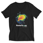 RadarScope V-Neck Tee