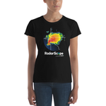 RadarScope Ladies Tee