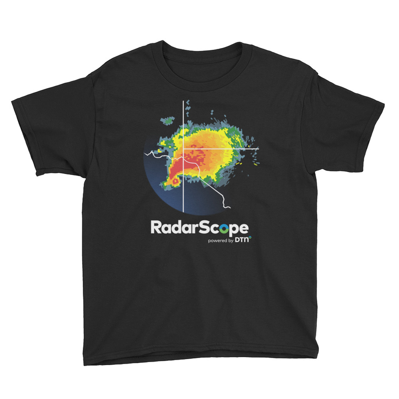 RadarScope Youth Tee