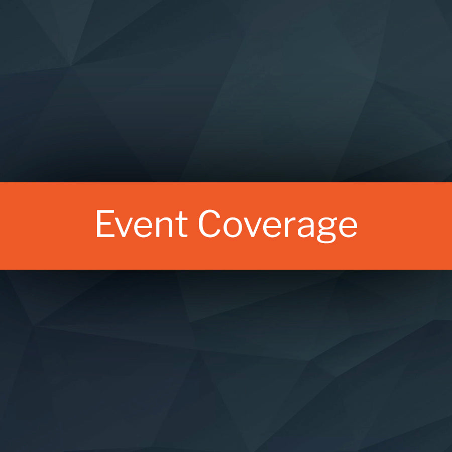 14 Day Event Coverage