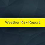 Weather Risk Report