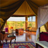 4-Day Nakuru & Masai Mara Safari Tour