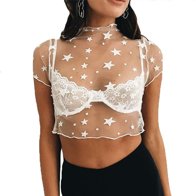 Starley Star Top