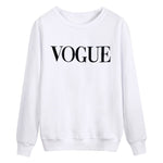 VOGUE Cali Babe Jumper
