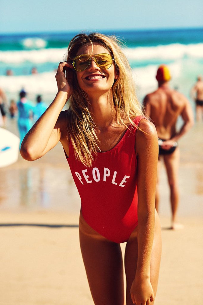 People One Piece