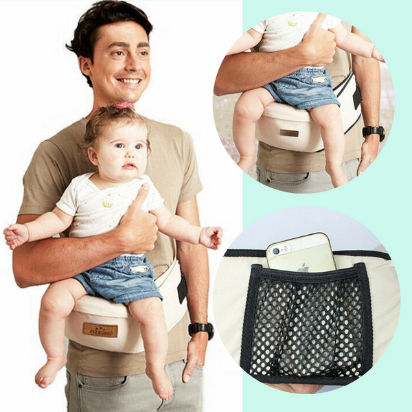 0a7a34bddd2 Baby Hip Seat Carrier ...