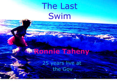 The Last Swim: Live DVD: 25 Years Live at the Gov (c) 2018
