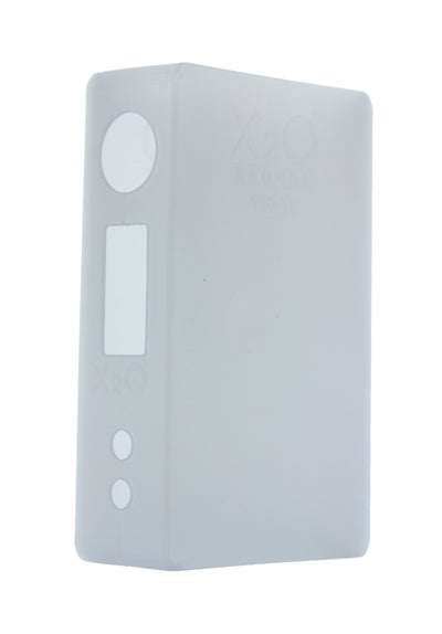 x2o Device Silicon Sleeve Grey