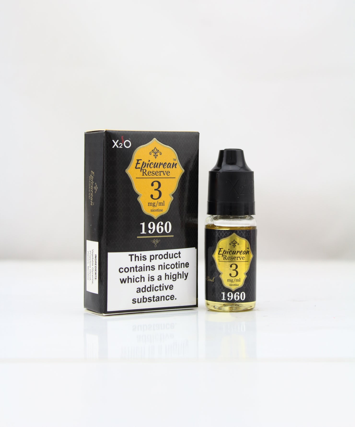 Epicurean Vape Juice 1960