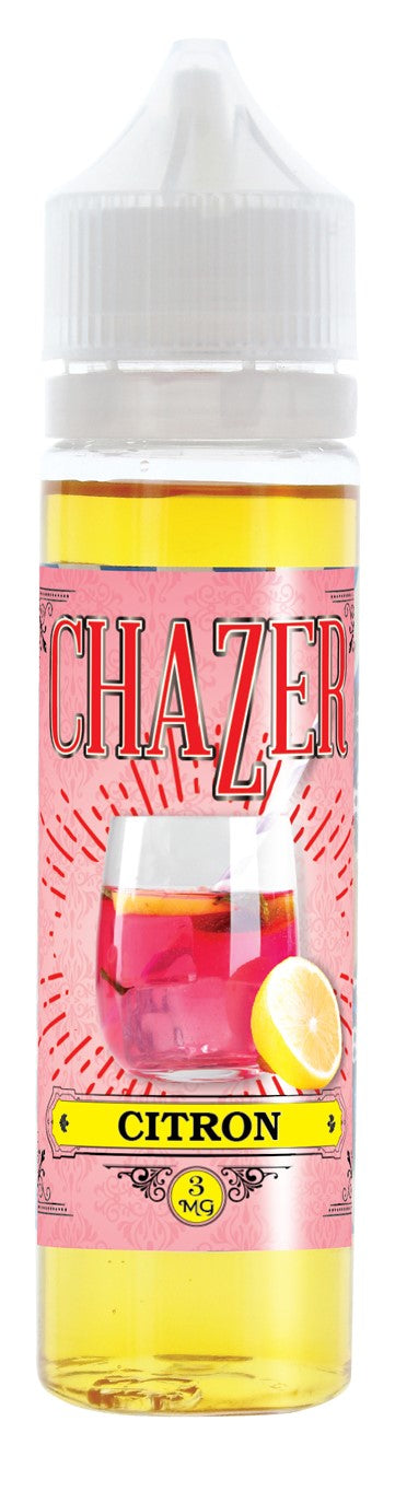Citron Chazer - 100ml Lemonade Flavored E-Liquid