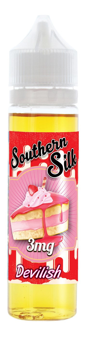 Devilish Southern Silk 60 ml E-Juice