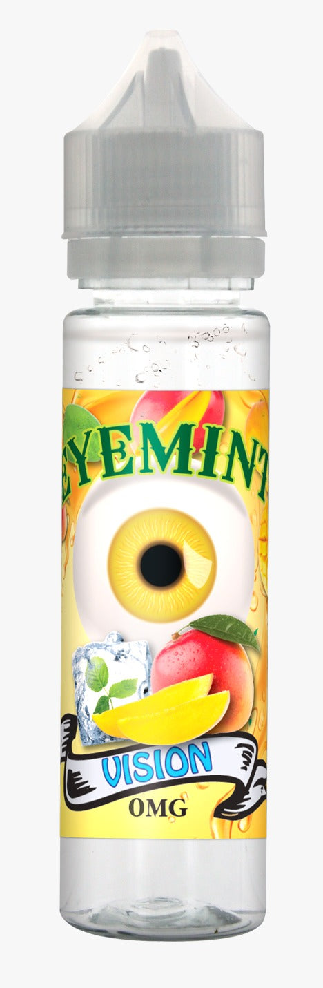 Eyemint Vision e-Juice 60 ml