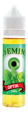Optik Eyemint 60ml Vape Juice