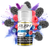Rush Razzletaz Berry 30ml E-Juice Bottle