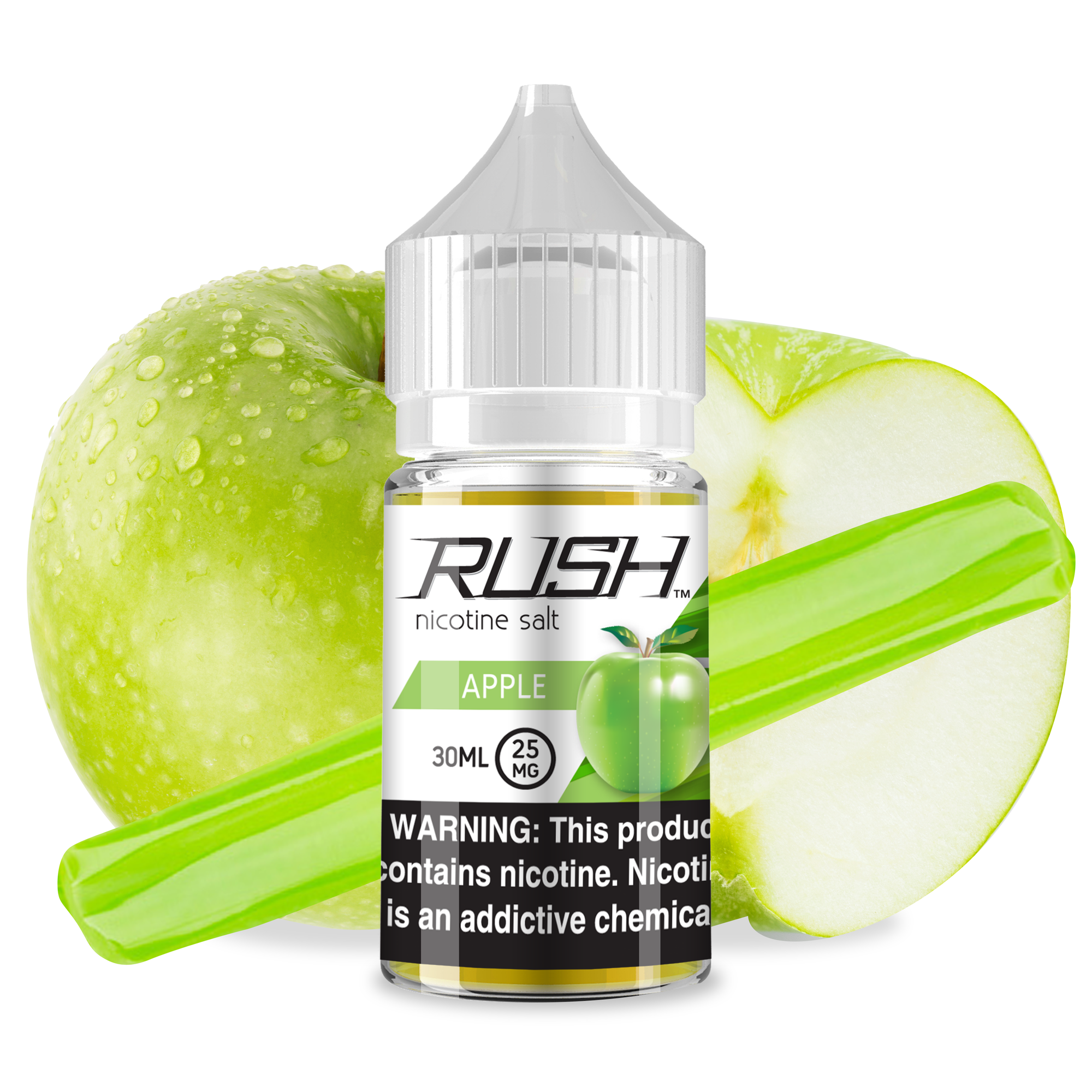 Rush Apple Vape Juice