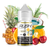RUSH CARIBBEAN PUNCH 30ML E-JUICE BOTTLE