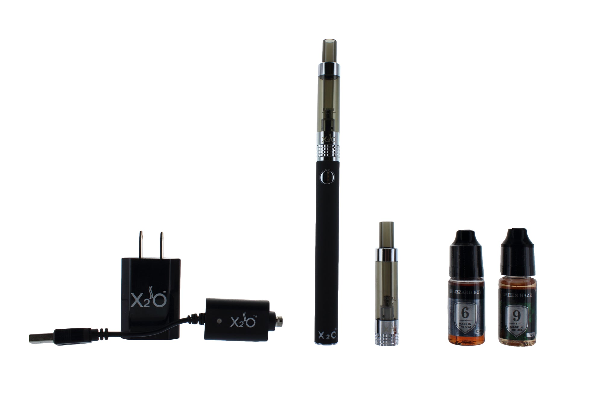 X2O Vapes Smart Kit