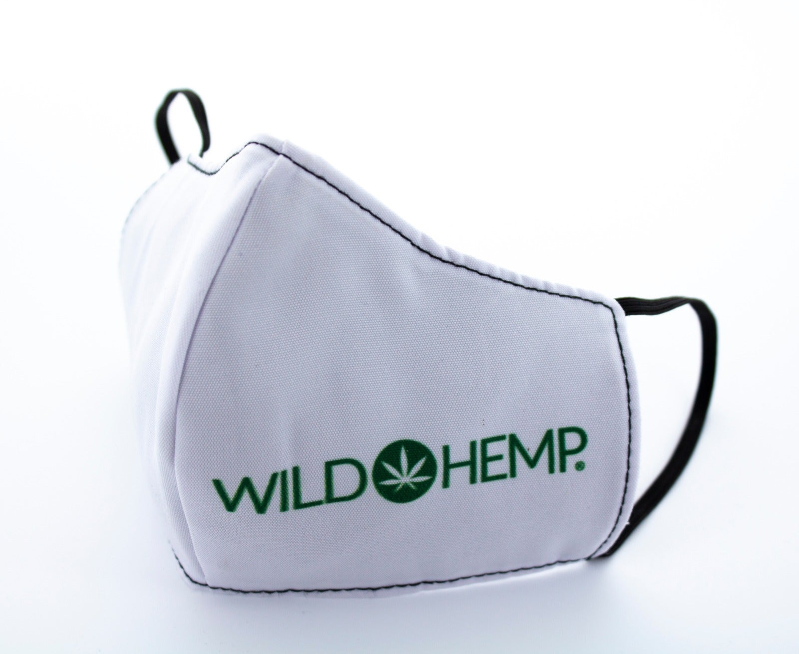 Wild Hemp Fabric Mask