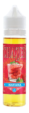 HAVANA CHAZER 60ML E-LIQUID