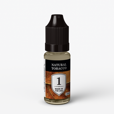 10ml Tobacco Flavor Vape Liquid