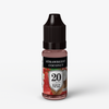 10ml Vape Juice Strawberry Coconut