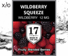 Wildberry Squeeze 10ml